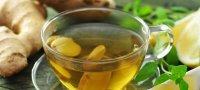 Имбирный чай для похудения: лучшие рецепты