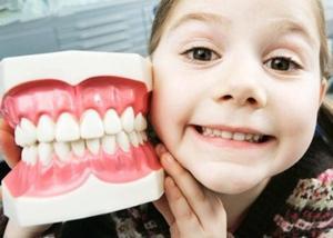 Лечение детского скрипа зубами