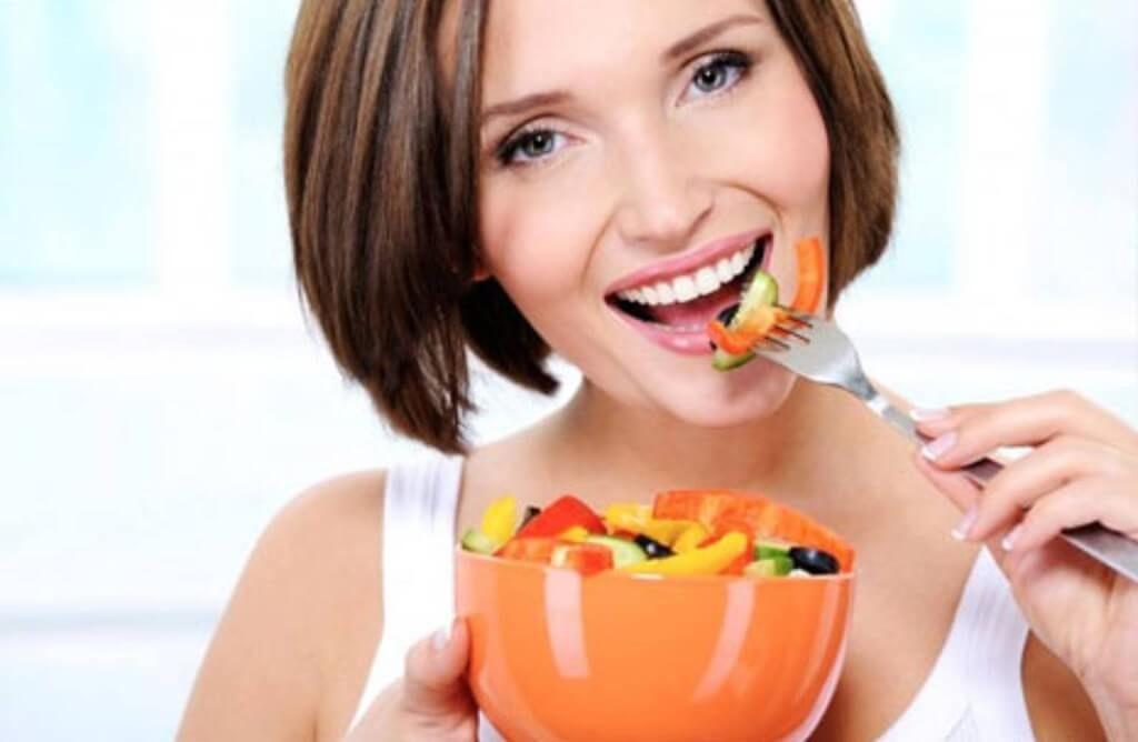 Самые эффективные диеты для похудения - «Средиземноморская» диета