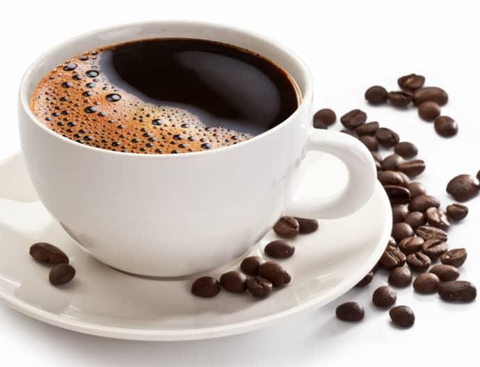 Кофе при язвенном колите