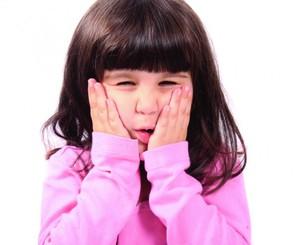 Профилактика детского скрипа зубами