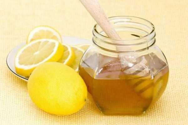 диета на лимонах и меде