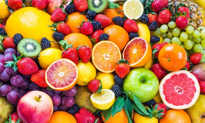 На поздний завтрак можно съесть любой фрукт, включая запрещенные цитрусовые, грейпфрут и киви
