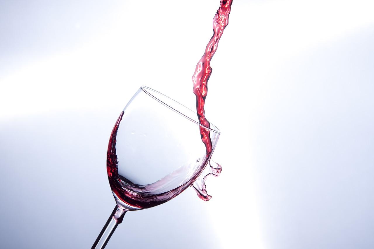 Красное вино, старение, старость