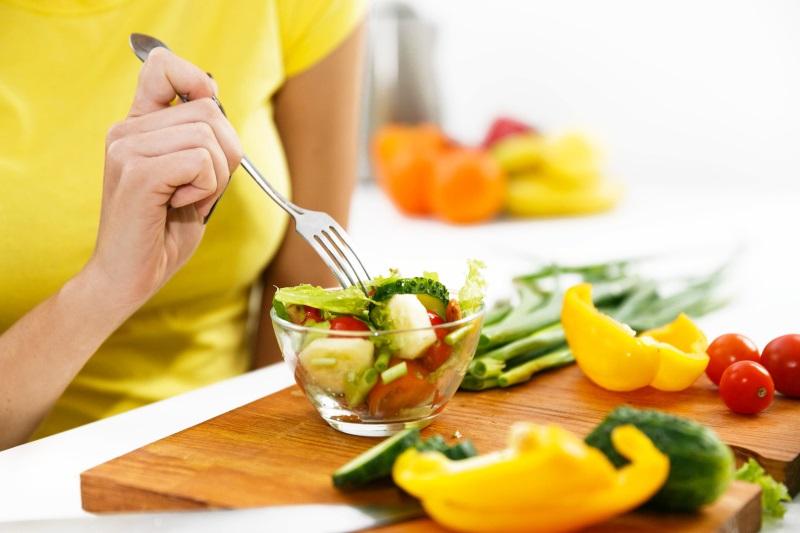 Дробное питание способствует поддержанию оптимального самочувствия
