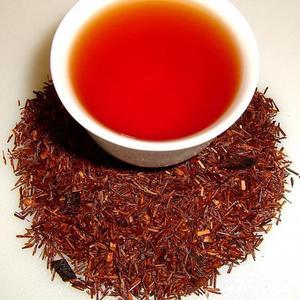 Как используется чай ройбуш