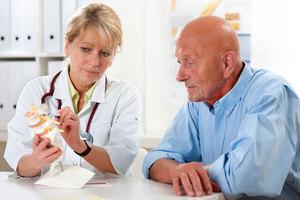 Правила и принцип лечения шейного остеохондроза