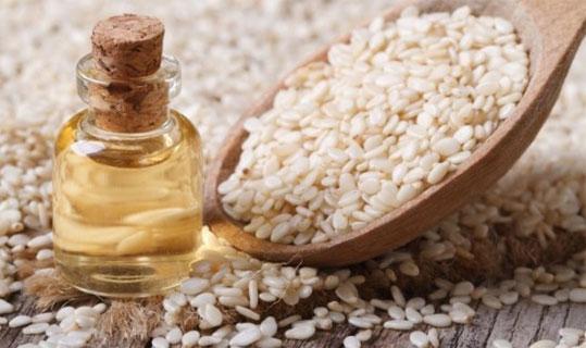 Кунжутное семя: полезные свойства, норма употребления, рецепты применения. Противопоказания