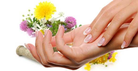 Правила применения эфирных масел для ногтей и кутикулы
