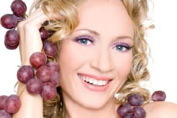 Рецепты и маск с маслом виноградных косточек