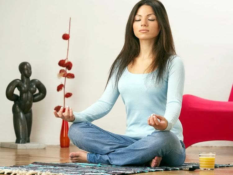 Медитация для начинающий