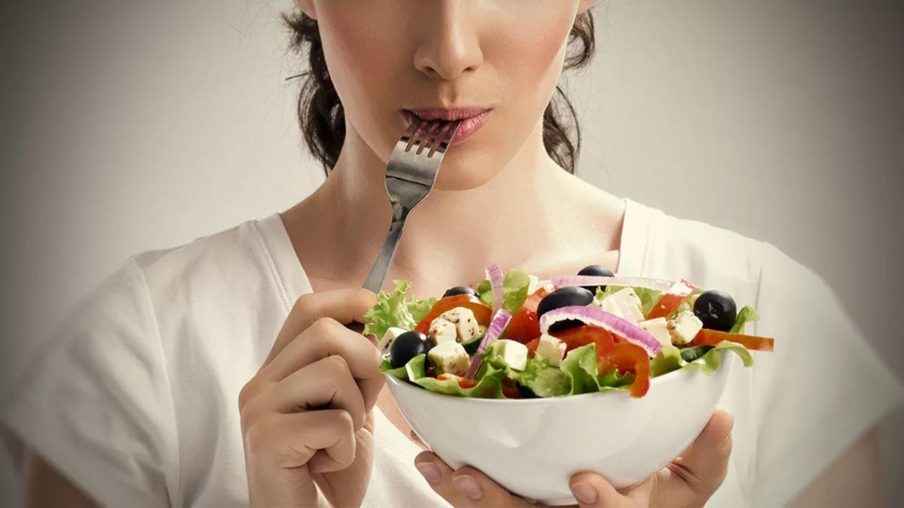 Диетическое питание - важная часть лечения