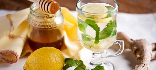 напиток из имбиря лимона и огурца