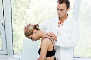 Описание стадий шейного остеохондроза