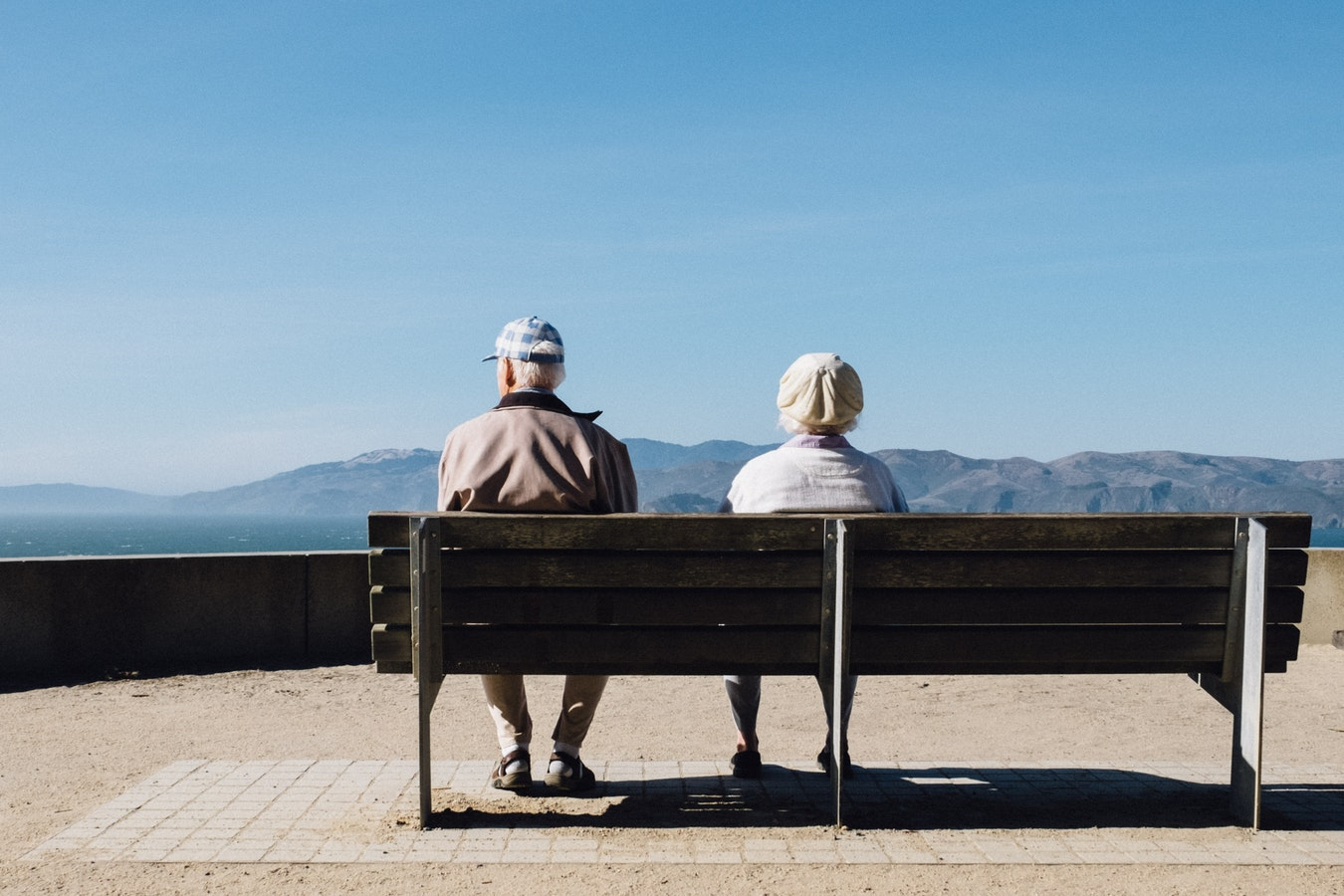 Старость, старение, лекарство