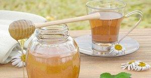 Как пить воду с медом натощак