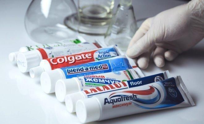 Профилактическая зубная паста - выбор