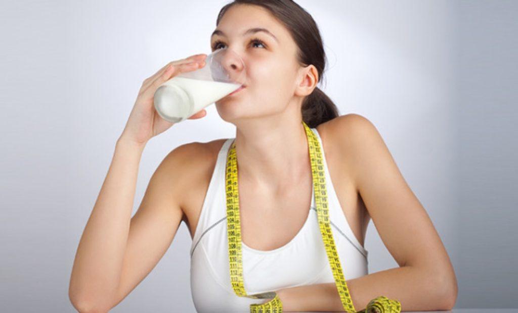 Самые эффективные диеты для похудения - «Кефирная» диета