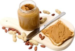 Рецепт ореховой пасты