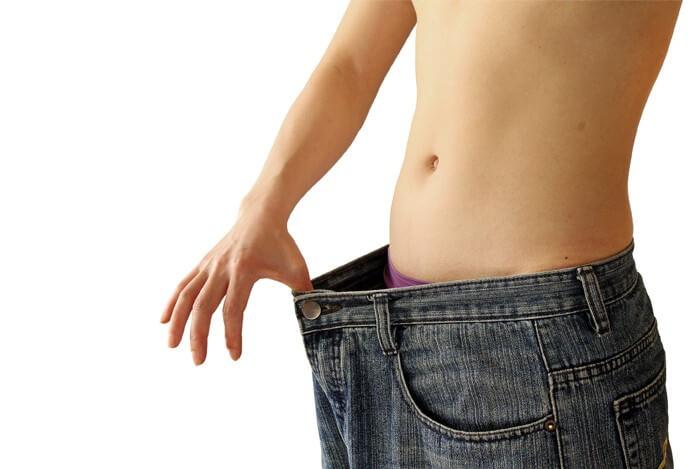Диабет и контроль веса