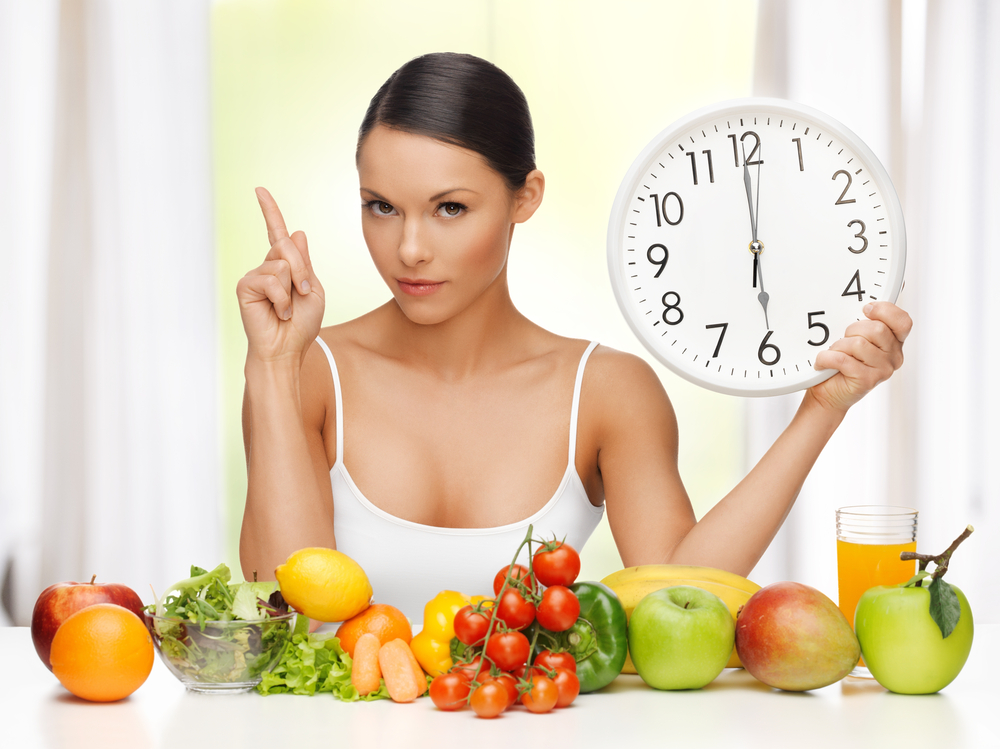 Самые эффективные диеты для похудения - Диета «Минус 60»
