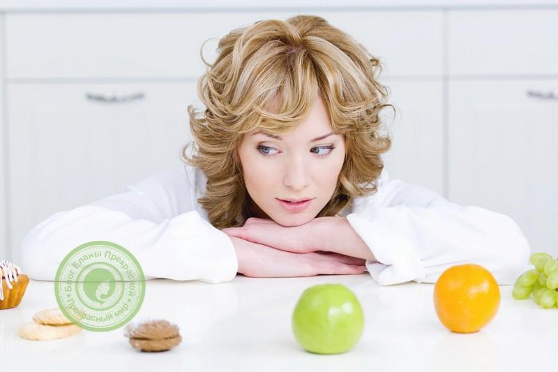 как убрать аппетит и голод и сильно похудеть