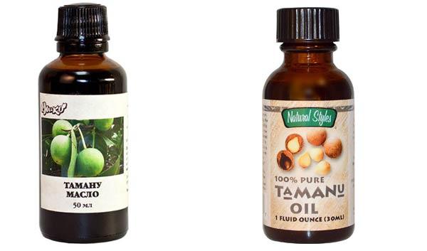 масло таману в уходе за лицом и телом