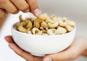Противопоказания для употребления орехов кешью и возможный вред