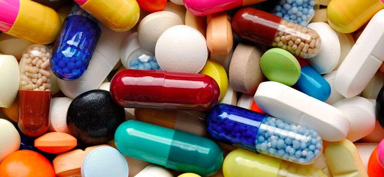 Как совмещать витамины