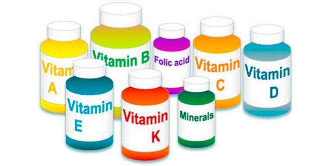 Какие витамины нужно выбирать