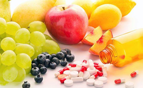 кому нуны витамины