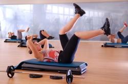 Физические нагрузки против артрита