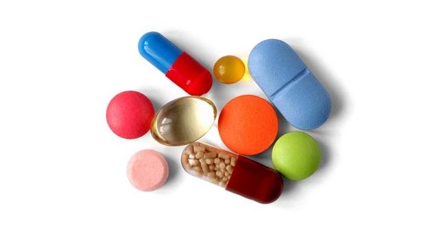 Профилактика витаминами