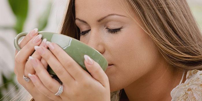 Целебный настой позволяет избавляться от проявлений болезни и улучшить пищеварение