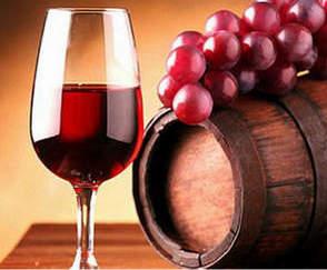 Рецепты лечения вином