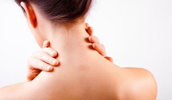 Пошаговая инструкция, как правильно делать массаж спины и шеи