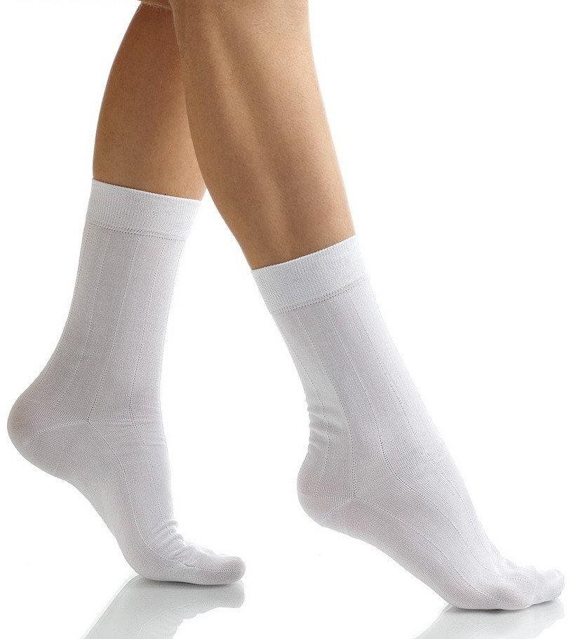 Хлопковые носки