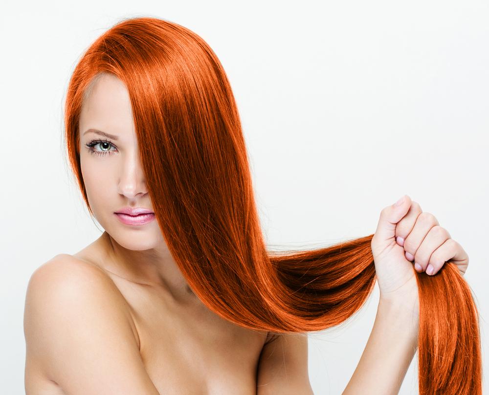 Решение популярной проблемы выпадения волос
