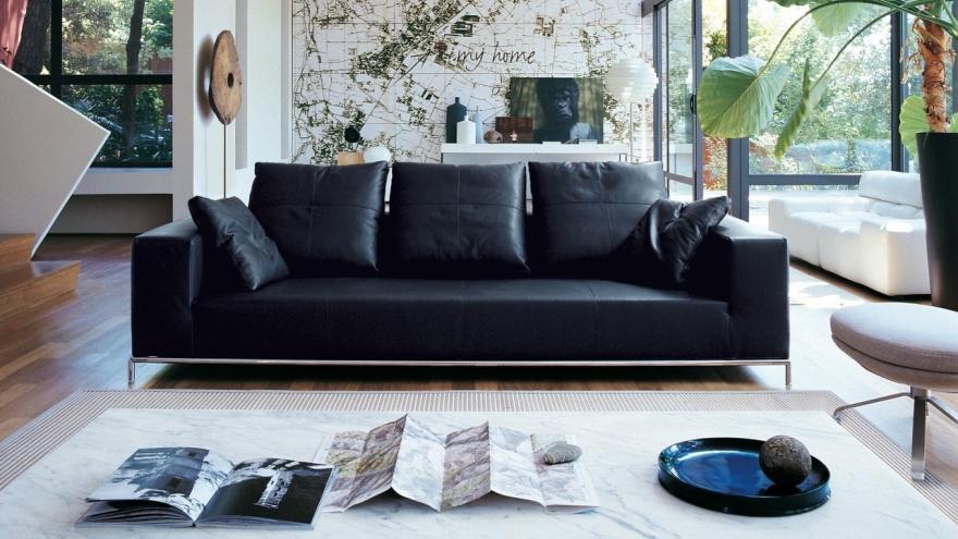 мебель из эко-кожи