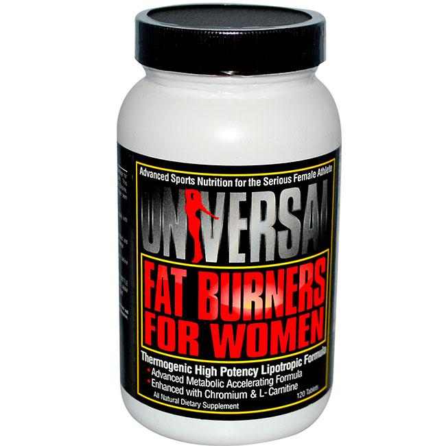 Fat Burners For Women